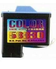 Primera Bravo II  53330 Color ink Cartridges