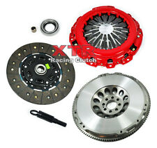 XTR RACING 2 CLUTCH KIT+CHROMOLY FLYWHEEL for 2003-2006 NISSAN 350Z INFINITI G35