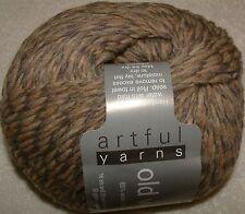 Artful Yarns Old Western Wool Blend Yarn-Bag of 5-The Wild Bunch - FREE SHIPPING