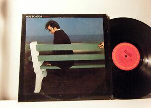 BOZ SCAGGS  LP Silk Degrees 1976  Columbia  vinyl