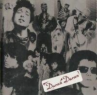 DURAN DURAN thank you (CD, Album) Synth-pop, Electro, Rock, very good condition,