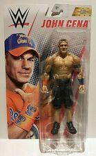 MATTEL WWE Top Talents 2018 John Cena New on Card