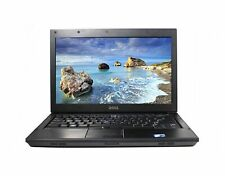Dell Latitude Laptop/Notebook Intel 2.399GHz Windows 7 Pro,+charger