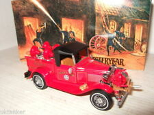 Voitures, camions et fourgons miniatures Matchbox pour Ford