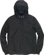Element Giacca Uomo Bomber Dulcey - Flint Black