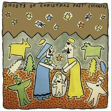 GHOSTS OF CHRISTMAS PAST 2 CD NEU