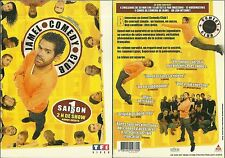 DVD - JAMEL DEBBOUZE COMEDY CLUB ( COLLECTOR ) / COMME NEUF