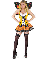 Morris Costumes Adult Women's Animals & Insects Spring Butterfly M. FW122164MD