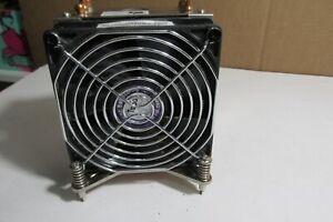 IBM Lenovo ThinkStation S20 S30 4Pin Heatsink Fan 41R5580 64Y9827 46R6405