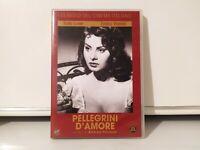 Film DVD - Pellegrini d' amore - Andrea Forzano - Sofia Loren - Enrico Viarisio