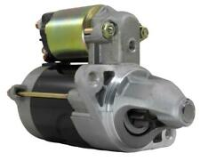 New Starter Fits Kawasaki Utility Vehicle Kaf300 Mule 500 520 550 D1 D2 C1-C7