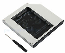 2nd IDE Hard disk HDD Caddy Bay Per Acer Aspire 6920 6920G 7520 7720 7720G 5920