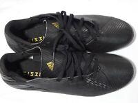 Adidas Nemeziz 19.4 Flexible Ground Soccer Cleats Mens 10.5 Black F34394