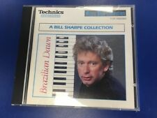Technics Floppy Disc For KN Series Keyboard - A Bill Sharp Collection (#13)
