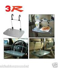 Car  Food &  Cup Holder - Portable Laptop - Tray Table - NEW