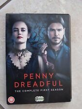 'Penny Dreadful' The Complete First Season DVD