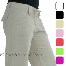 Women's Not Relevant Wide Leg Other Casual Trousers