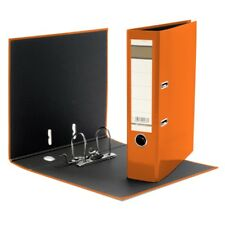 für Kontoauszüge 140x250mm orange 3x Bankordner Farbe