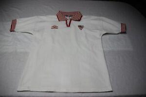 T-Shirt Official Sevilla F.C Brand Umbro Size 1 Years Cotizada Scarce Shirt
