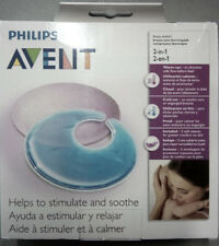 Philips AVENT 2 in 1 Breastcare Thermal Gel Pads and Soft Sleeves - 2 Pack