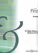 Prelude Classical Contemporary Sheet Scores&Parts Books