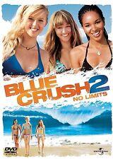 Blue Crush 2 (2012) Sasha Jackson, Elizabeth Mathis, Ben Milliken NEW UK R2 DVD