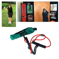 Golf Resistance Band Exercise Fitness Yoga Gym Sports For Golf swing trainer