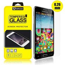 For Samsung Phone Tempered Glass Screen Protector Ultra Clear Premium Film Cover