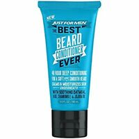 Just for Men The Best Beard Conditioner Ever, 3 oz (Pack of 2)