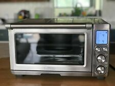 Breville The Smart Oven BOV800XL 1800w Multi-Use Oven Works Great