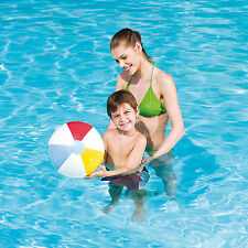 Bestway Strandball Wasserball Badespaß Wasserspielzeug Ball Bestway NEU