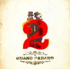 Guano Padano - 2 IPECAC MIKE PATTON CD NEU OVP