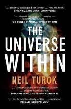 The Universe Within ' Turok,Neil