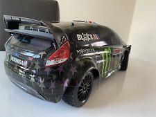 Hpi Wr8 Ken Block Fiesta Rc Car