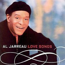 Love Songs by Al Jarreau (CD, Jan-2008, Rhino (Label))