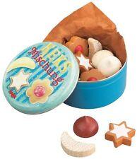 Keksdose Keks-Dose 1407 HABA  für Kaufladen  Kinder-Küche Holz-Kekse