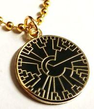 EVOLUTION TREE Darwinism Anthropology Scientific Atheist Pendant Necklace Chain