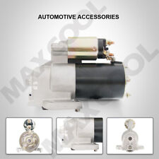 Starter Motor fits 2002 up Ford Falcon BA BF FG Boss 260 XR8 V8 5.4L Petrol