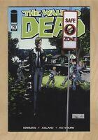 Walking Dead #70   1st Printing  Image Comics Robert Kirkman NM