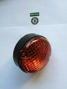Bearmach Land Rover Defender NAS - ROUND FOG LIGHT Lamp - LR048201