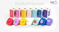 BTS BT21 Airpod Case Basic Silicone Cover Skin Official K-POP Authentic Goods