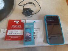 """Straight Talk 6.2""""inch screen Motorola Moto E (2020) - 32GB -.  No box."""