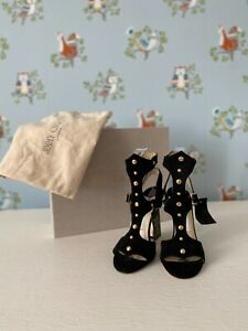 Jimmy Choo New Authentic Shoes Size 35