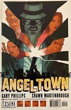 ANGELTOWN #2 (OF 5)
