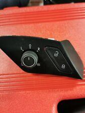 VW GOLF MK7 ELECTRIC WING MIRROR / CENTRAL LOCK SWITCH BUTTON RHD 5G0 959 565 AJ