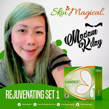 SKIN MAGICAL REJUVENATING SET# 1 Ready,Set,Glow!(🇺🇸seller)
