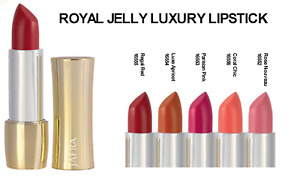 Jafra Royal Jelly Luxury Lipstick (Rose Nouveau)