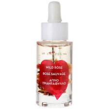 KORRES WILD ROSE Natural Advanced Brightening Nourishing Face Oil 30ml