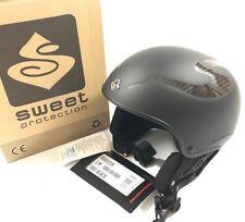 SWEET Protection Gallo Da Uomo Snowboard Casco Da Sci Neve S/M 53-56 CM NUOVO PREZZO CONSIGLIATO £ 230