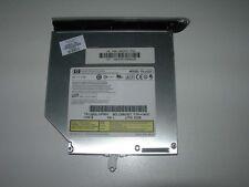 Graveur DVD SATA à façade argentée AD-7561S pour HP Pavilion DV5